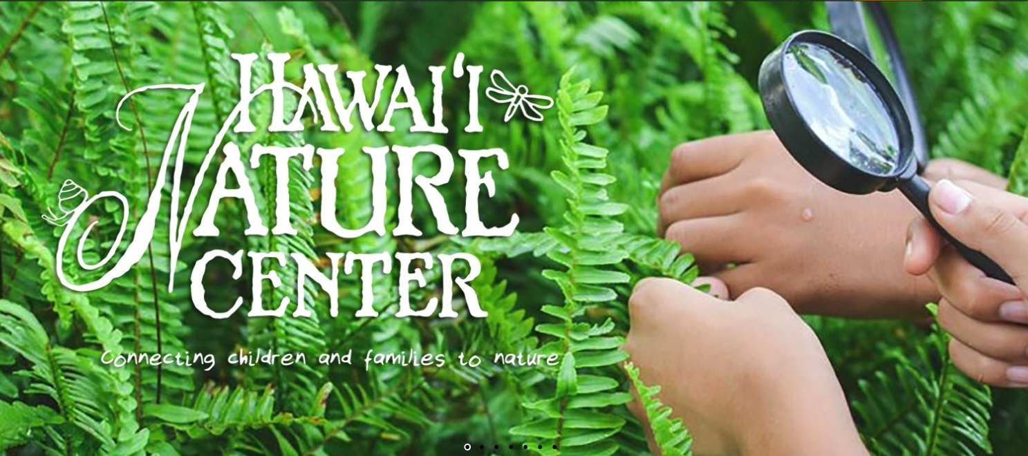A&B and Hawaii Nature Center